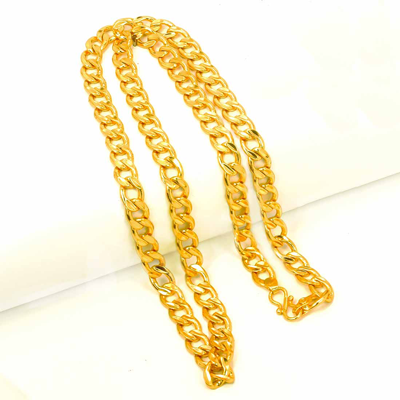 Gold plated Sachin Chain