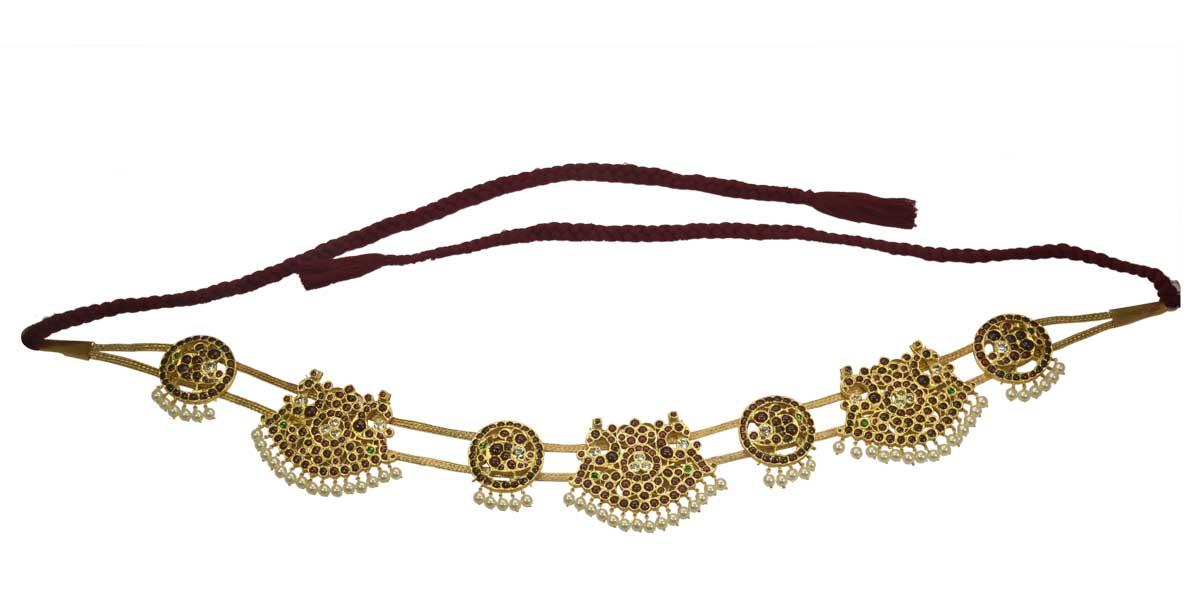 Temple Hip Chain