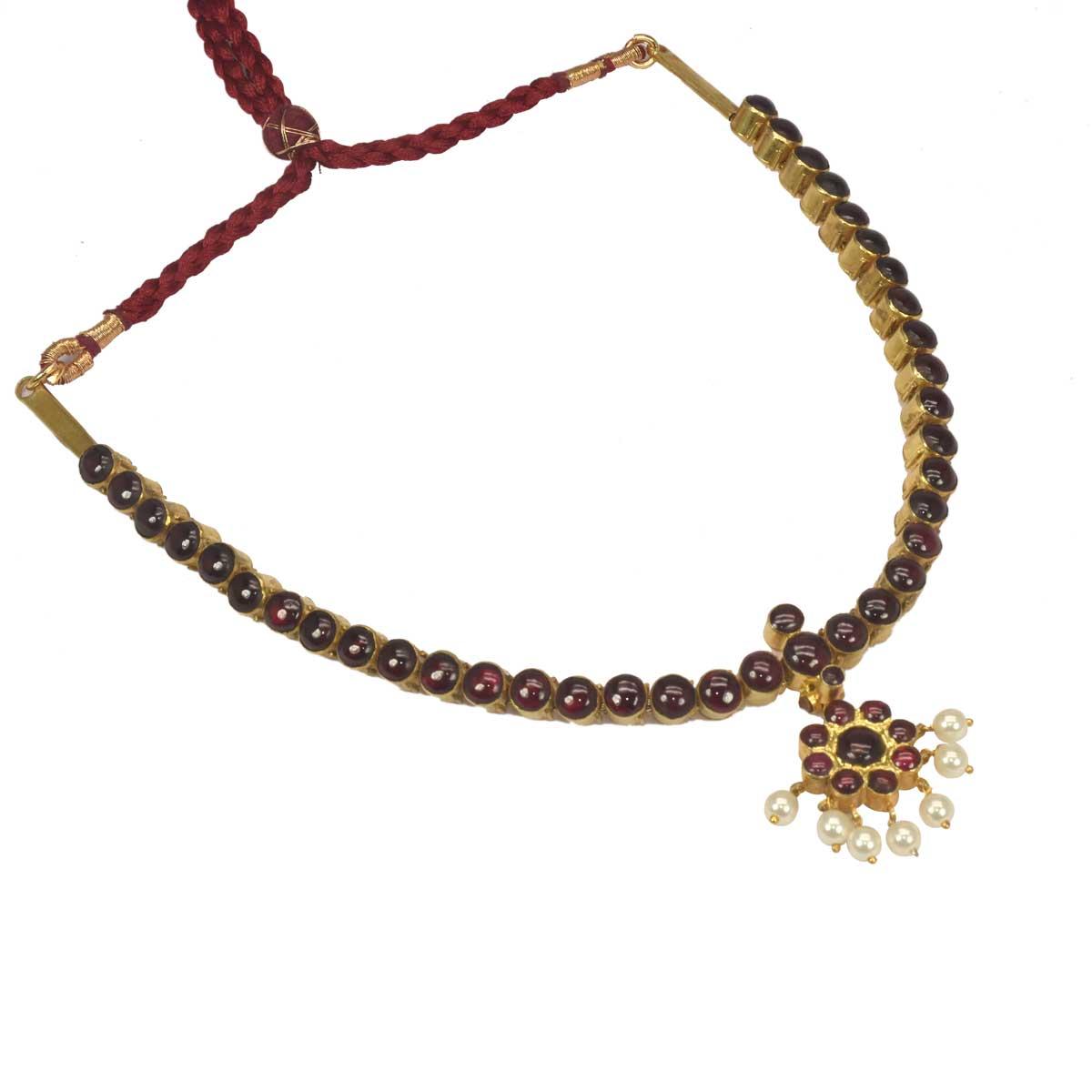 Addigai Necklace