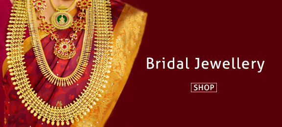 Buy One Gram Jewellery Online Kollam Supreme Premium