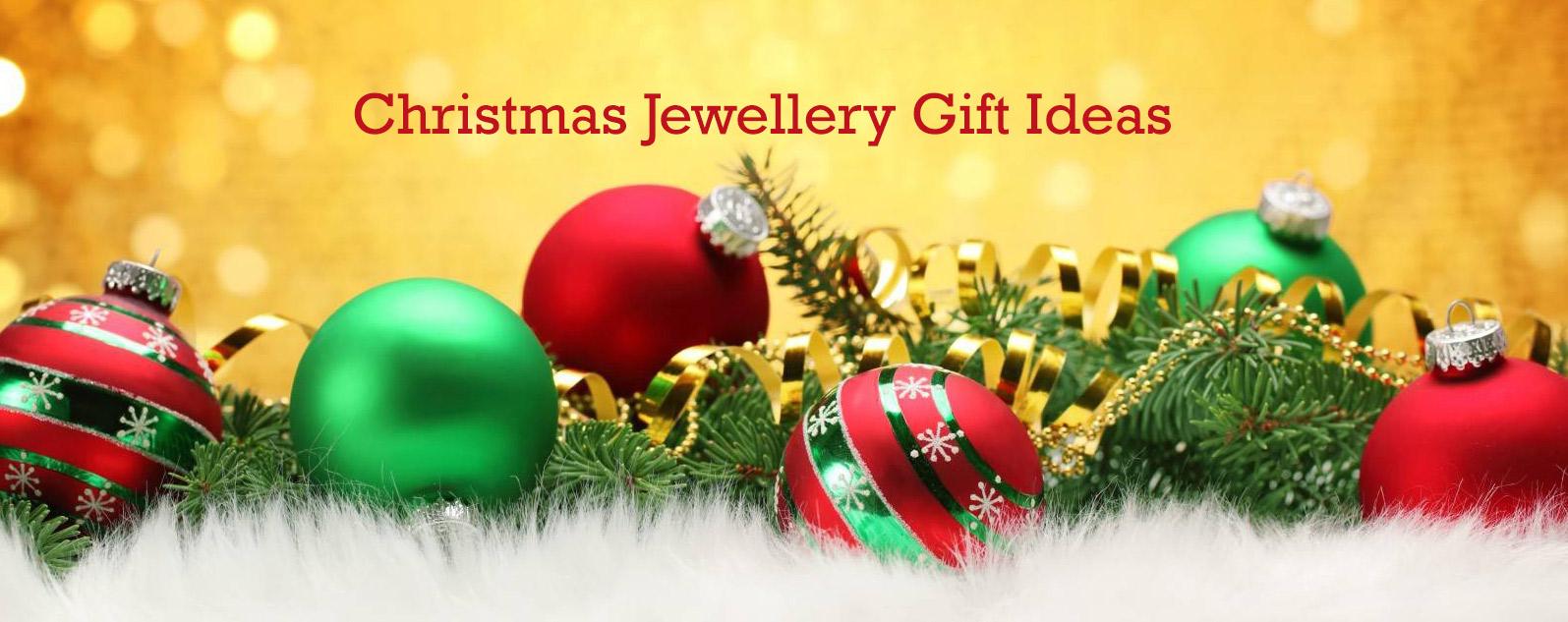 Christmas Jewellery Ideas