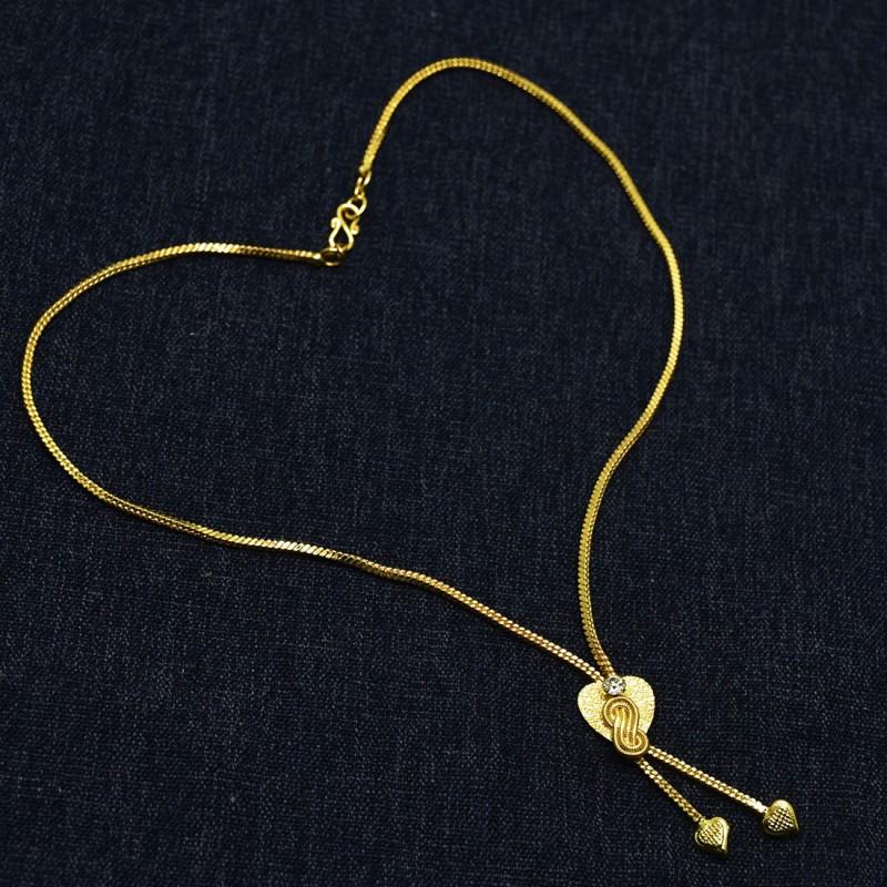 Pavithraketty Necklace
